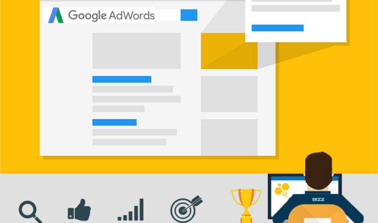 διαφήμιση στο google ads