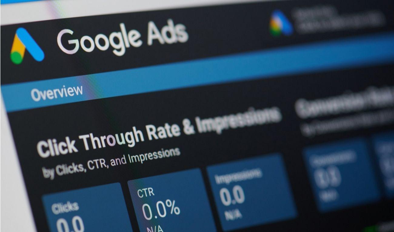Διαφήμιση google ads στην αθήνα