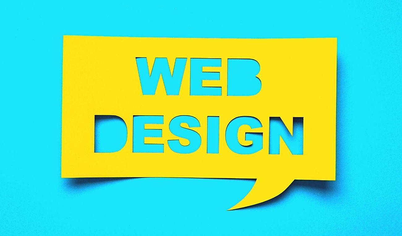κατασκευή website
