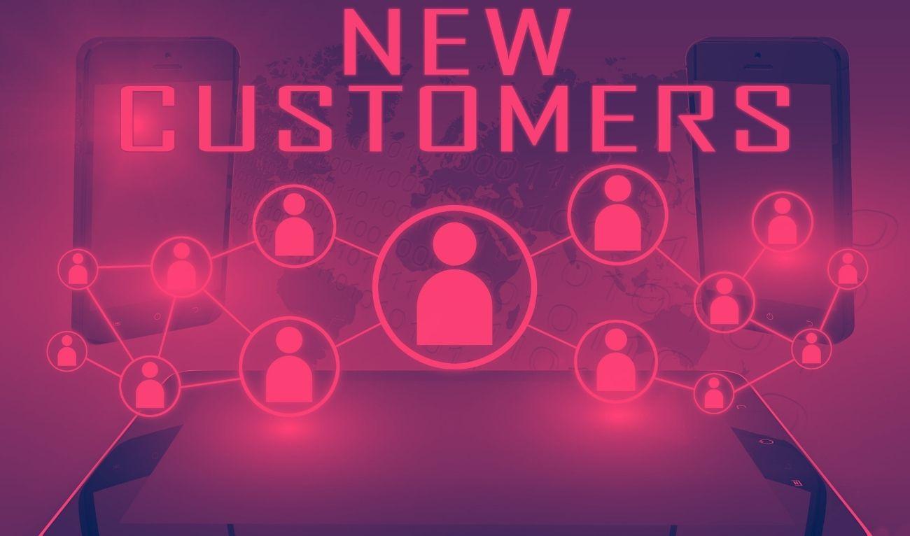 Πώς θα βρω νέους πελάτες