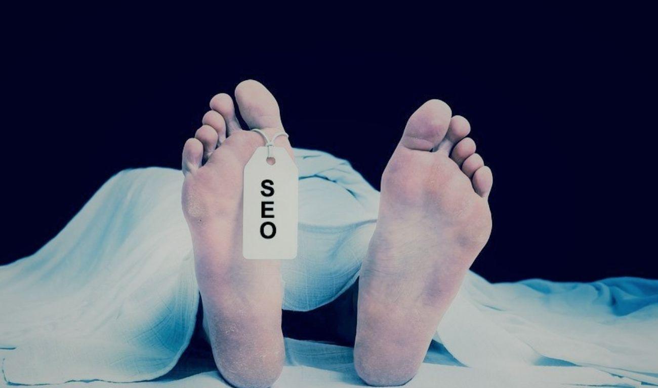 Είναι νεκρό το SEO;