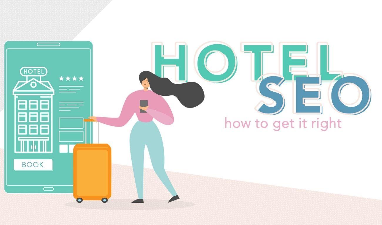 hotel seo marketing
