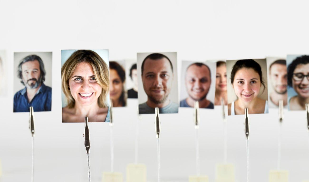 Ποια είναι τα marketing personas της επιχείρησης σου