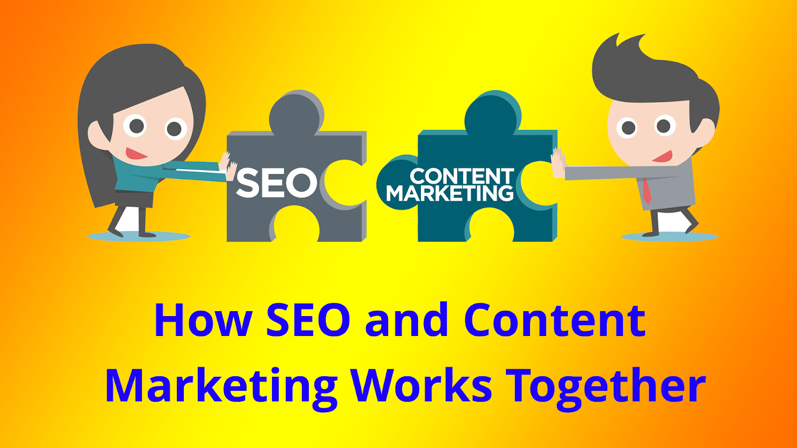 content marketing seo