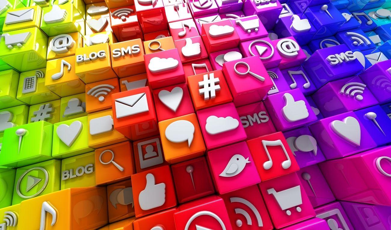 τι δεν είναι social media marketing