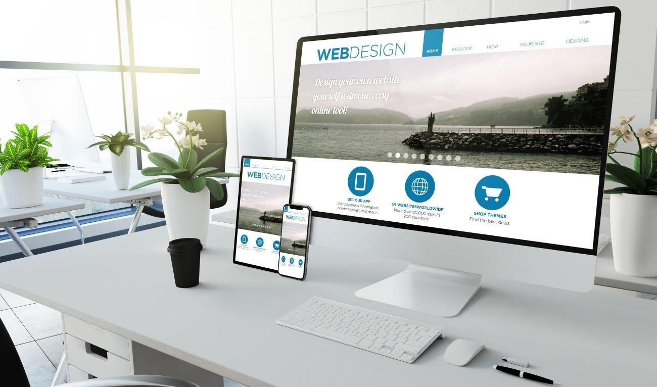 Τα προβλήματα του κακού web design